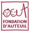 Fondation d'Auteuil Logo