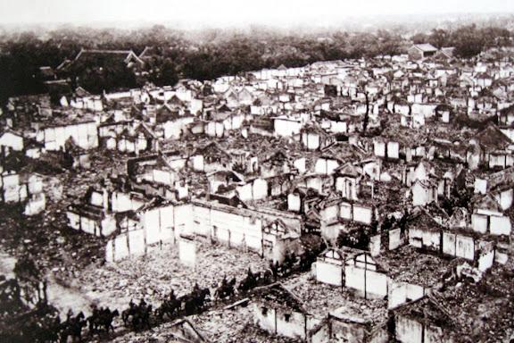Chine - 1900 - Partie 2 dans Photographies du monde d'autrefois