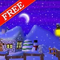 Winter 3D Free Live Wallpaper