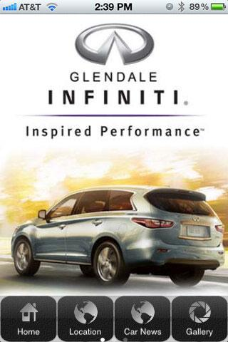Glendale Infiniti
