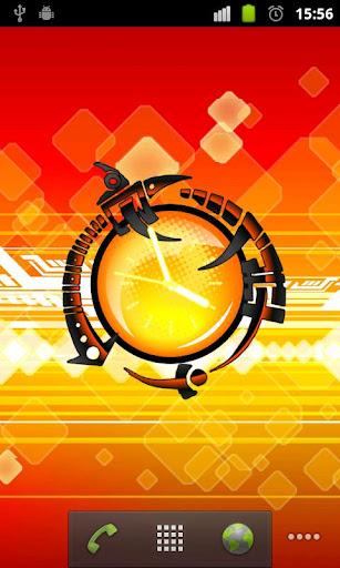 玩個人化App|大肚的時鐘高清免費|APP試玩