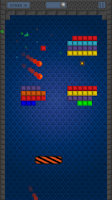 Screenshot of Brick Smash
