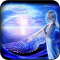 Angel 3d Wallpapers APK for Bluestacks