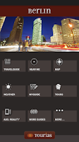 Screenshot of Berlin Travel Guide - Tourias