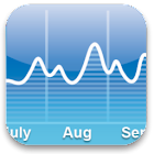 Stock Tracker icon