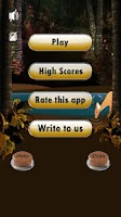 Screenshot of Deer Hunting in Jungle Game