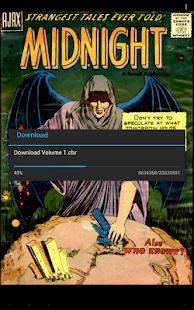 Challenger Comics Viewer APK for Ubuntu