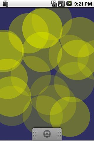Dots Live Wallpaper