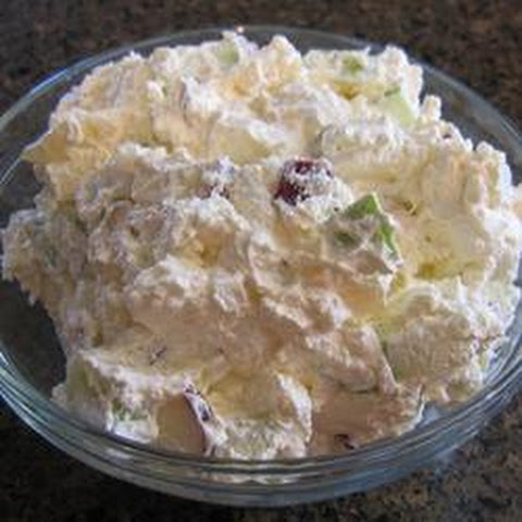 Taffy Apple Salad