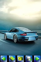 Screenshot of Car wallpaper, Porsche