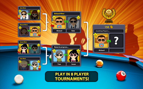 8 Ball Pool APK for Lenovo