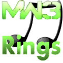 MW3 Rings - Modern warfare 3 icon