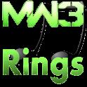 MW3 Rings - Modern warfare 3 icon