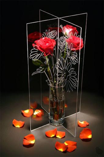 Innermost Ghost Vase