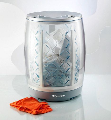 iBasket from Electrolux