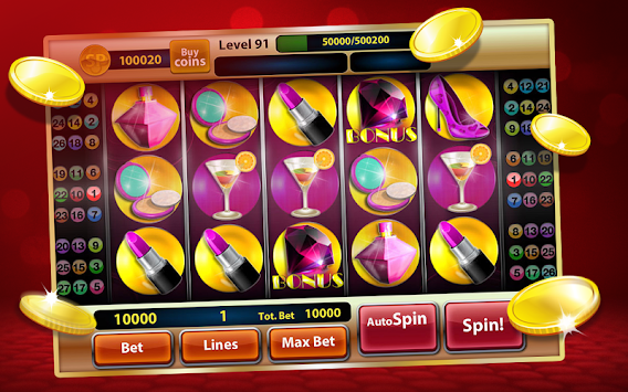 Slot Party APK screenshot thumbnail 5