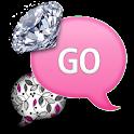 GO SMS - Simple Vines icon