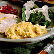 Sweet Cornbread Dressing