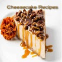Cheesecake Recipes icon