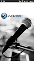 Screenshot of Karaoke By PureSolo
