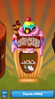 Screenshot of Sweet Food Mania