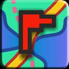 MapNav icon
