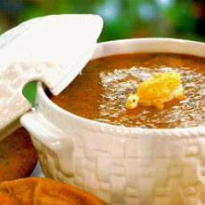 Classic Turtle Soup Recipe