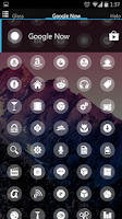 Screenshot of Kitkat Icon Theme Go/Apex/Nova