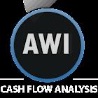 Real Estate Cash Flow Analysis icon