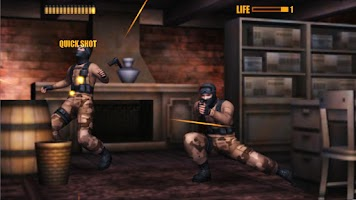 Screenshot of Anti-Terror Counter Strike 3D