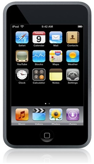iPod-touch-development