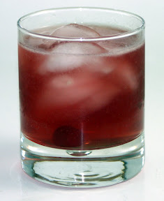 Piscadora Cocktail