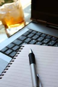 Работа для блоггера
