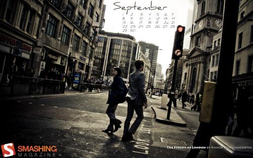 Фотографии Лондона обои календарь