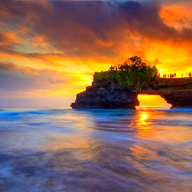 Magical Effect by Ipin Utoyo - Landscapes Sunsets & Sunrises