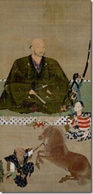 Nawa Nagatoshi