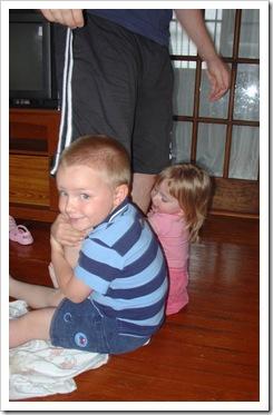 DSC00805 Daddy's shoes EL