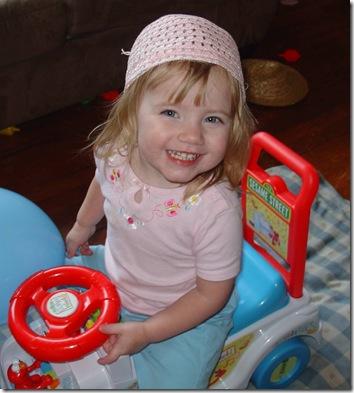DSC01082 Lana hat