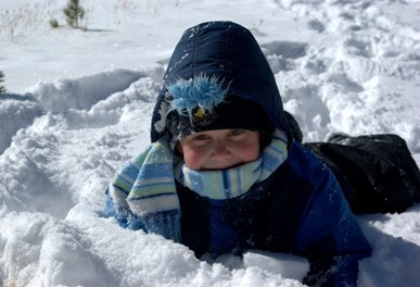 B_snow
