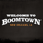 Boomtown New Orleans icon
