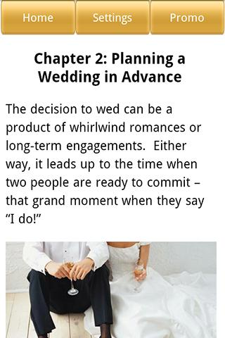 【免費生活App】Planning a Successful Wedding-APP點子