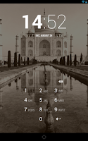 Screenshot of Photo Wall FX Live Wallpaper