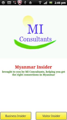 Myanmar Insider