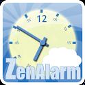 ZenAlarm Pro: allarme e sonno icon