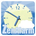 ZenAlarm Pro: Alarm & Sleep icon