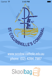 St Columbkille's CP Corrimal - screenshot
