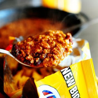 Frito Pie With Ground Beef Recipes
