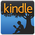 Amazon Kindle APK for Blackberry