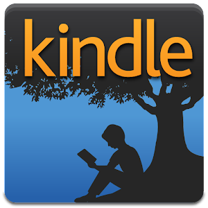 Amazon Kindle for PC-Windows 7,8,10 and Mac