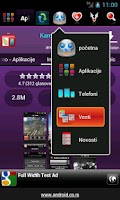 Screenshot of Svet Androida (android.co.rs)